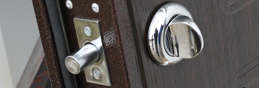 Ремонт дверной задвижки
