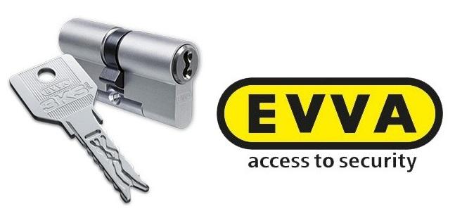 Замена цилиндров EVVA в Самаре